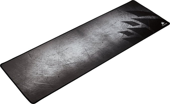 The Corsair MM300 Mouse pad